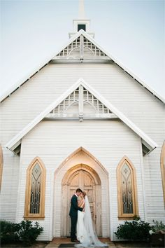 Katy + Logan __ a modern romantic organic inspired wedding at The Brooks at Weatherford by North Texas Wedding Photographer, Rachel Meagan Photography _ 092 church wedding Elegant Wedding, Perfect Wedding, Dream Wedding, Trendy Wedding, Luxury Wedding, Wedding Couples, Wedding Pictures, Wedding Ideas, Church Pictures