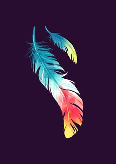 Feather by freeminds.deviantart.com on @deviantART