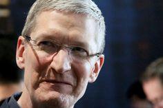 Cook on EU Apple tax case: Complete political crap