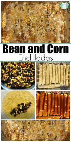 This healthy make ahead dinner can be made in individual portions or for a large family meal. It's soooo tasty! #freezermeals101 #freezermeals #enchiladas #mexicanfood #easyrecipes #makeaheadmeals #makeahead