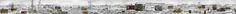 "Illustration showing how the ""Panorama de la bataille de Rezonville, le 16 Août 1870"" was cut apart & sold as individual paintings.  The panorama was painted by Alphonse Marie de Neuville (1835-1885), Jean-Baptiste-Edouard Detaille (1848-1912)."