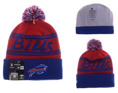 NFL Buffalo Bills New Era Beanies Sports Knitted Caps Hats