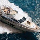 Azimut Yachts, Azimut 70, 21.62m / 70ft, Motor