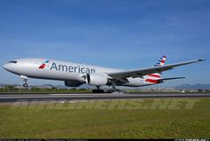 Photos: Boeing 777-223/ER Aircraft Pictures   Airliners.net
