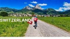 switzerland biking on pinterest - Bing images