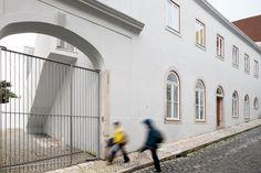 museu júlio pomar, lisboa