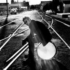 Tom Waits, Santa Rosa 2004 Anton Corbijn
