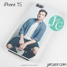 Charlie Puth 13 Phone case for iPhone 4/4s/5/5c/5s/6/6 plus