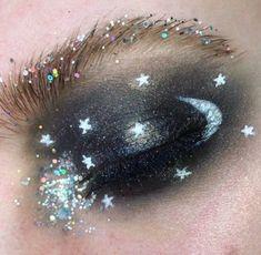 Eye Makeup Tips – How To Apply Eyeliner – Makeup Design Ideas Makeup Goals, Makeup Inspo, Makeup Art, Makeup Inspiration, Makeup Tips, Beauty Makeup, Hair Makeup, Makeup Ideas, Fashing Make Up