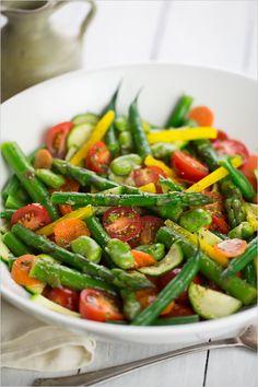 Mediterranean Recipes   MediterrAsian Kitchen Blog