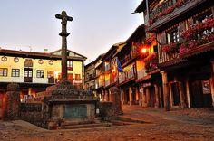 La Alberca (provincia de Salamanca)