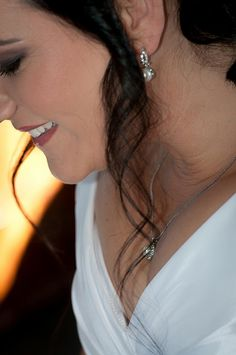 Bride Groom, Nikon, Photographers, In This Moment, Drop Earrings, Weddings, Jewelry, Fashion, Pictures