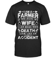 Are you looking for Farmer T Shirt, Farmer Hoodie, Farmer Sweatshirts Or Farmer Slouchy Tee and Farmer Wide Neck Sweatshirt for Woman And Farmer iPhone Case? You are in right place. Your will get the Best Cool Farmer Women in here. We have Awesome Farmer Gift with 100% Satisfaction Guarantee. Gifts For Farmers, You Hurt Me, Slouchy Tee, Hoodies, Sweatshirts, Iphone Case, It Hurts, Woman, Cool Stuff
