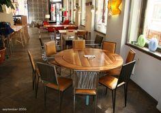 das Möbel Café / Burggasse 10 / 1070 Vienna