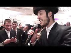 """Israeli singer Chaim Shlomo Mayes rolled out the music video for his hit song """"Bas Kol,"""" complete with rapping, cartwheeling Hasids. Jewish Recipes, My Land, Holiday Traditions, Anthropology, Religion, Dance, Jewish Food, Israel, Songs"""