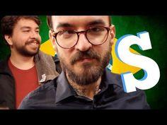 Drunk Brazilian Cooking ft. Rolê Gourmet