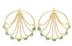 Katch Earrings