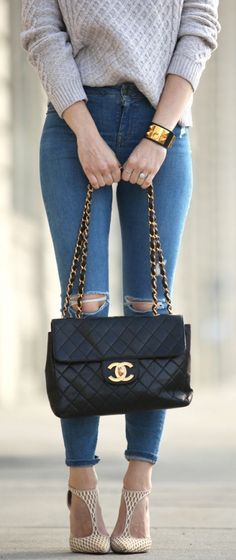 Chanel street style | Chanel | Chanel bag | Coco Chanel | Chanel makeup | Chanel shoes | Chanel jewelry | Chanel clothes | Coco Chanel inspiration | Coco Chanel fashion | Coco Chanel perfume