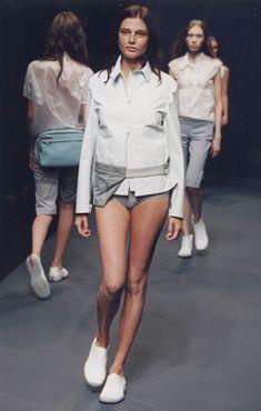 SS 1999 Womenswear