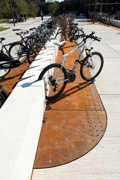 Aarhus, Sidewalk, Bicycle, Horse, Bike, Bicycle Kick, Side Walkway, Walkway, Bicycles