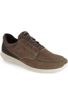 ECCO 'Calgary' Sneaker (Men) available at #Nordstrom