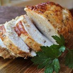 Rosemary Roasted Turkey - Allrecipes.com