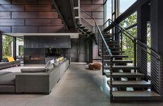 Gallery of Lake Waconia House / ALTUS Architecture + Design  - 1