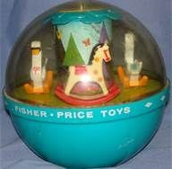 Is this where they got the idea for Weebels? vintage toys -