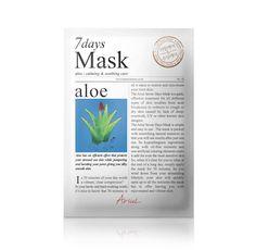 Aloe 7 Days Mask
