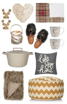 Hygge [pronunciation: hoo-guh] is the Danish way of life taking Britain by storm. Hygge is all about embracing all things cosy, calming and comfortable with friends and family which we LOVE the idea of , especially around autumn and winter! Whether it's lighting a candle and curling up on the sofa after a long day, or creating your favourite slow cooked meal for your family, here are our top picks to make your life that little more hygge, every day.