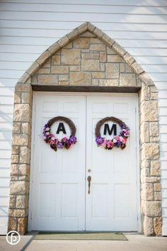 Wedding Ceremony Ideas Hawthorne House Photo by Freeland Photography