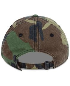 New Era Lsu Tigers Woodland Classic Twill 9TWENTY Strapback Cap - Green  Adjustable 828fb428505