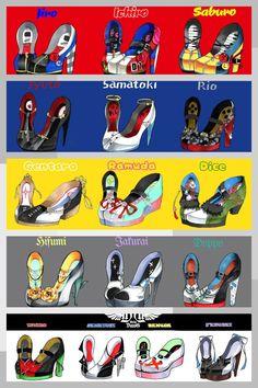 Twitter Anime Guys, Manga Anime, All Star, Ghost Cat, Fashion Design Drawings, Rap Battle, Ensemble Stars, Designs To Draw, Cute Drawings