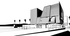 San Jose Repertory Theater / JONES,PARTNERS:ARCHITECTURE
