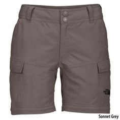 The North Face Womens Paramount Valley Convertible Pant - Gander Mountain