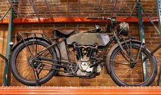 Excelsior Henderson 1914