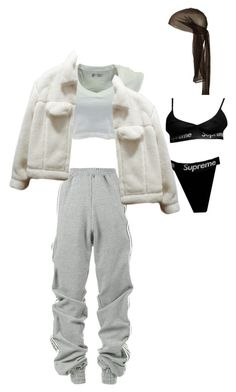 """""""Untitled #150"""" by cinemira on Polyvore featuring Y/Project"""