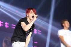 Vibrant and energetic Jaejoong <3 #BestEncore