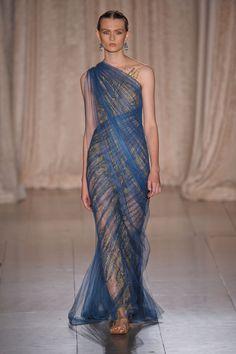 Marchesa at New York Fashion Week Spring 2013 - StyleBistro