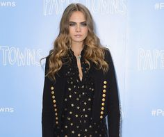 Cara Delevingne talks contemplating suicide, fancying women and erotic dreams in her most honest interview ever...