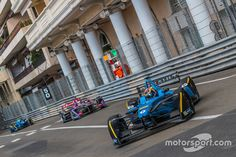 Sebastien Buemi, Renault e. Formula E, Racing, Gallery, Car, Photos, Automobile, Auto Racing, Lace, Vehicles
