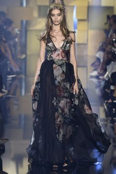 Elie Saab 2016 | The Best Gowns From Paris Couture Week  - ELLE.com