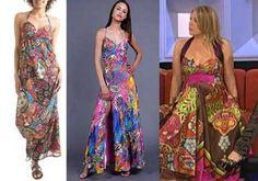 Dicas de Vestidos Elegantes