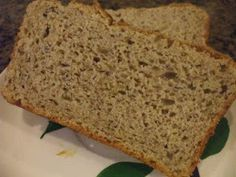 Our Gluten-Free Reality: GFMultigrain Miracle Bread