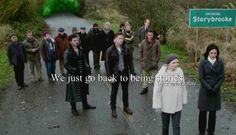 :'( Why would you say that! It makes it feel like true love in the end is just a story! :(