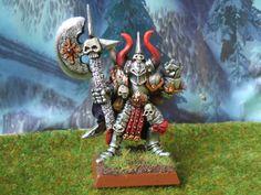 warhammer quest photo: warhammer quest chaos warrior whqchaoswarrior.jpg