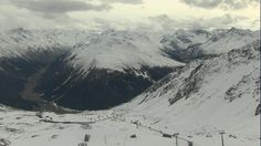 Livecams Berge | Davos Klosters Tourismus