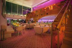 Semiramis Hotel, Karim Rashid