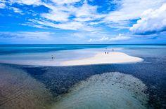 Beach of Miyakojima, Okinawa  #JAPAN #OKINAWA #SEA