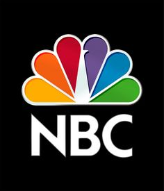 Vintage NBC logo - #design #graphicdesign #art #graphics #corporateidentity